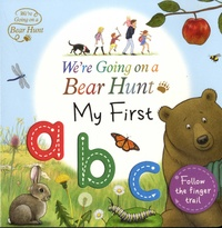 Walker Entertainment - We're Going on a Bear Hunt  : My First abc.