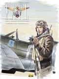 """Wallace et Stéphan Agosto - F.A.F.L Tome 4 : Squadron 340 """"Ile de France""""."""