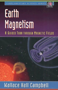 Earth Magnetism. A Guided Tour Through Magnetic Fields - Wallace Hall-Campbell | Showmesound.org