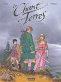 Wallace et  TieKo - Le Chant des Terres Tome 2 : Glenscone.