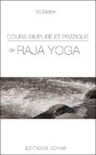 Galabria.be Cours simplifié et pratique de Raja Yoga Image
