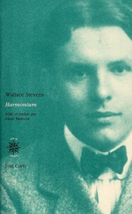 Wallace Stevens - .
