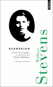 Wallace Stevens - Harmonium.