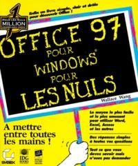 Office 97 pour Windows pour les nuls.pdf
