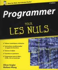 Deedr.fr Programmer pour les nuls Image