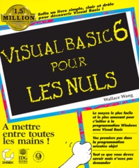 Deedr.fr Visual BASIC 6 pour les nuls Image