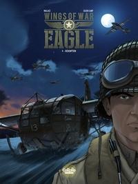 Wallace et Camp Julien - Wings of War Eagle - Volume 4 - Redemption.