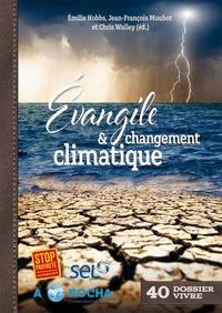 Walley hobbs Mouhot - Évangile et changement climatique.