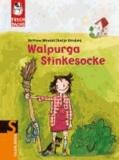 Walpurga Stinkesocke.