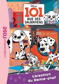 Walt Disney - 101, rue des Dalmatiens 02 - L'élection du Dalma-chef.