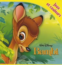 Walt Disney - Bambi.