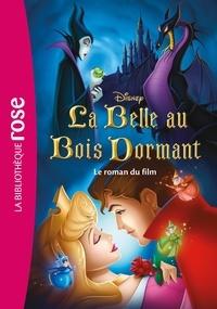 Walt Disney - Bibliothèque Disney - La belle au bois dormant - Le roman du film.