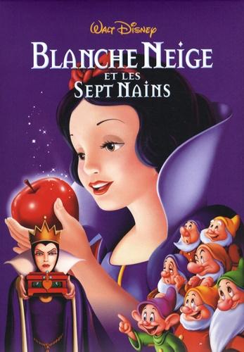 Blanche Neige Et Les Sept Nains Album