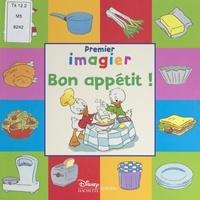 Walt Disney - Bon appétit !.