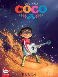 Walt Disney - Coco.