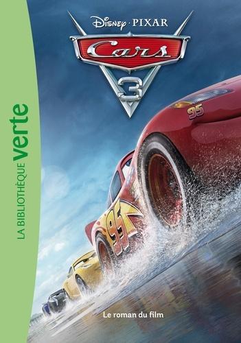Walt Disney company - Cars 03 - Le roman du film.