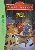Walt Disney company - La Garde du Roi Lion 02 - Bunga le sage.