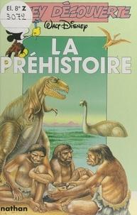 Walt Disney company et J.-L. Charmet - La préhistoire.