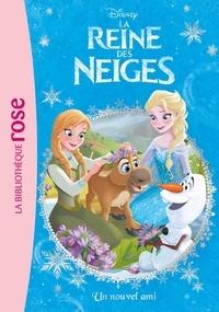Walt Disney company - La Reine des Neiges 01 - Un nouvel ami.