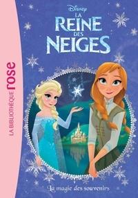 Walt Disney company - La Reine des Neiges 09 - La magie des souvenirs.
