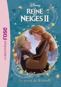 Walt Disney company - La Reine des Neiges 2 07 - Le secret de Kristoff.
