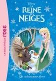 Walt Disney company - La Reine des Neiges 29 - Un cadeau pour Sven.