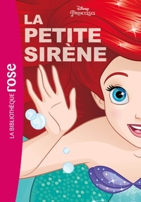 Walt Disney company - Princesses Disney 02 - La petite sirène.