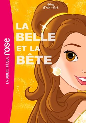 Walt Disney company - Princesses Disney 03 - La Belle et la Bête.
