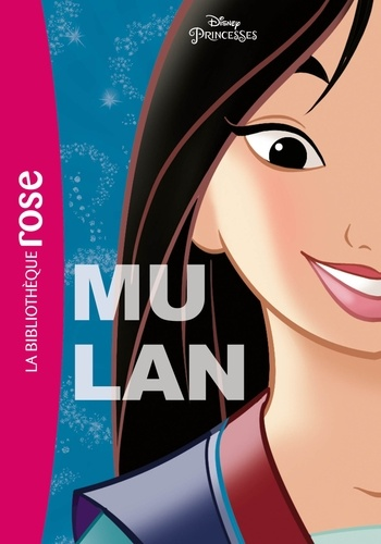 Walt Disney company - Princesses Disney 05 - Mulan.