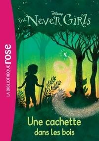 Walt Disney company - The Never Girls 06 - Une cachette dans les bois.