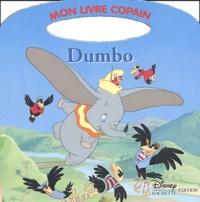 Walt Disney - Dumbo.