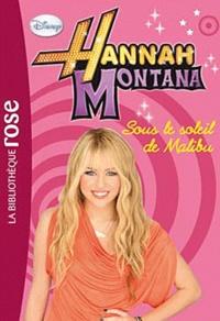 Lesmouchescestlouche.fr Hannah Montana Tome 5 Image