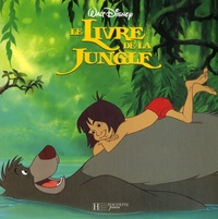 Walt Disney - Le Livre de la jungle.