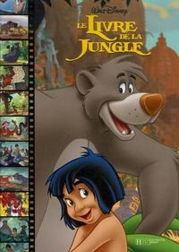 Walt Disney et Ariane Morris - Le Livre de la jungle.