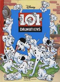 Walt Disney et Dodie Smith - Les 101 Dalmatiens.