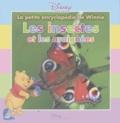 Walt Disney - Les insectes et les araignées.