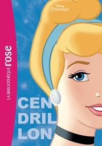 Walt Disney - Princesses Disney 04 - Cendrillon.