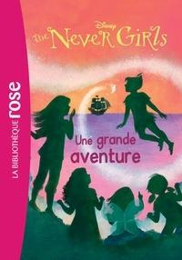 Walt Disney - The Never Girls 08 - Une grande aventure.