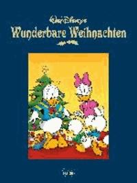 Walt Disney - Walt Disneys Wunderbare Weihnachten.