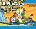 Walt Kelly - Pogo Intégrale Tome 1 : par-delà les étendues sauvages.