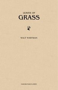 Walt Whitman - Leaves of Grass.