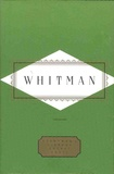 Walt Whitman - Poems.