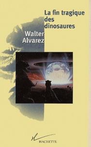 Walter Alvarez - .