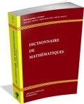 Walter Appel - Dictionnaire de Mathématiques - Niveau Prépa / Licence L1-L2.