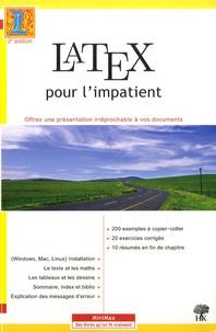 LaTeX pour l'impatient - Walter Appel | Showmesound.org