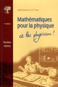 Birrascarampola.it Mathématiques pour la physique - Et les physiciens Image