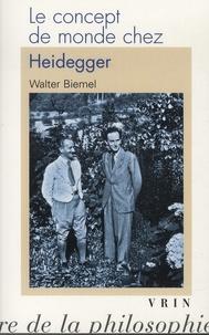 Le concept de monde chez Heidegger.pdf