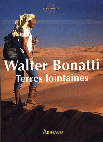 Walter Bonatti - .