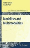 Walter Carnielli et Claudio Pizzi - Modalities and Multimodalities.