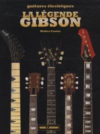 Galabria.be La Légende Gibson - Guitares électriques Image